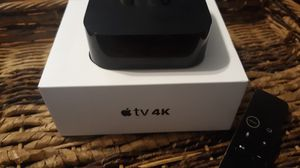 4k Apple TV for Sale in Covington, GA