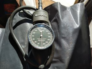 Welchallyn blood pressure cuff New never used for Sale in Fort Walton Beach, FL