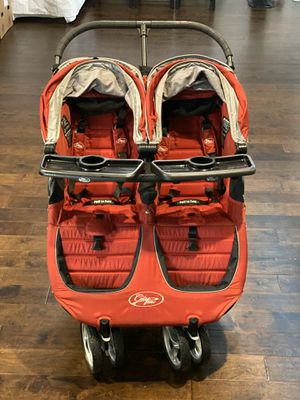 City Mini Double stroller for Sale in Lilburn, GA