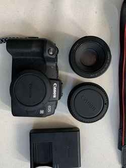 Canon EOS RP *USED LIKE NEW* for Sale in Kissimmee,  FL