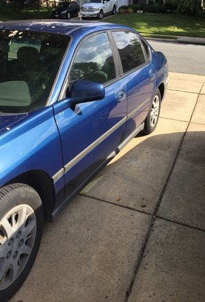 Chevy impala bad transmission for Sale in Stafford, VA