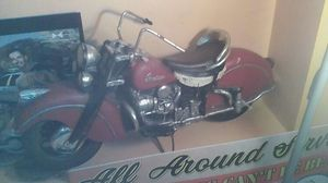 Blow Out Indian motorcycle model original for Sale in Pompano Beach, FL