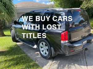 WE BUY CARS for Sale in Houston, TX