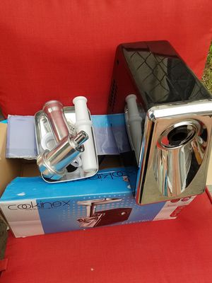 COOKINEX Electric Meat Grinder for kitchen for Sale in Long Beach, CA