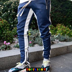 Topflight Premium Fashion Joggers - Blue for Sale in Washington, DC
