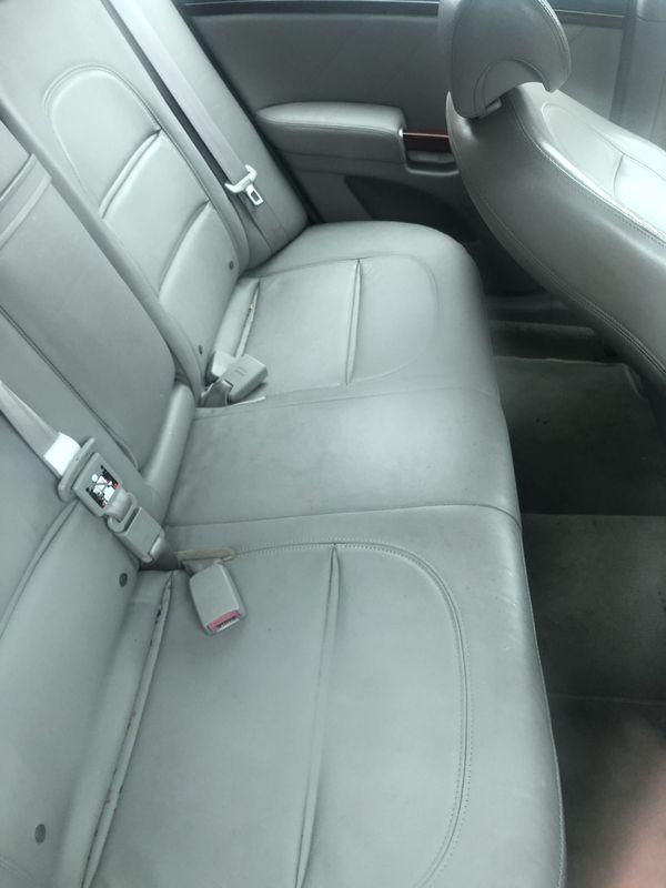 2006 Hyundai Azera PLEASE READ AD!!!!