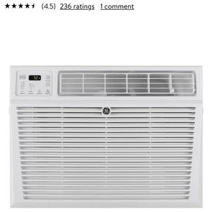12,000 BTU GE Window AC Unit! Be Ready For Next Summer! for Sale in Aurora, CO