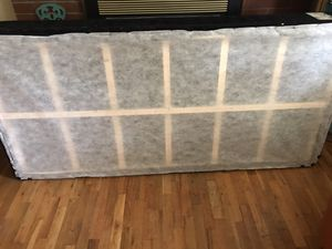 Twin size box spring for Sale in Olympia, WA