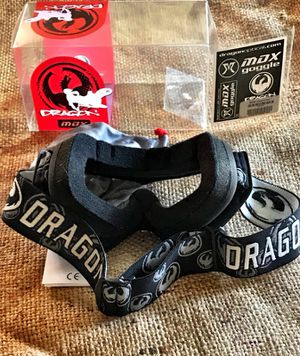 MDX Dragon Goggles with AFT Never Used In Box New for Sale in San Diego, CA