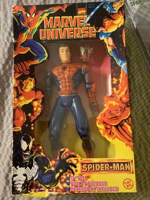 1997 Spider-Man collectible for Sale in La Palma, CA