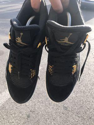 Jordan's 4s for Sale in Las Vegas, NV