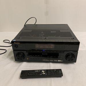 Pioneer VSX-03TXH RECEIVER for Sale in Nutley, NJ