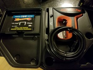 Powershot Electric Staple & Nail Gun for Sale in Newark, NJ