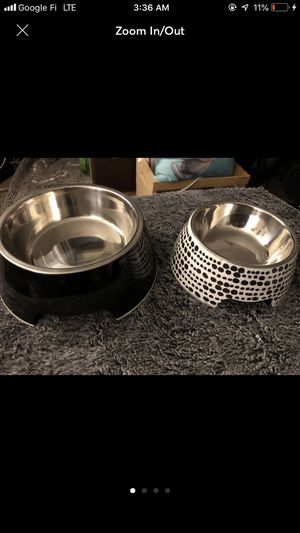 Large & Small Dog Bowls for Sale in Shoreline, WA