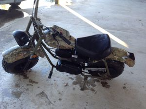 200cc bike trade or buy for Sale in Opelousas, LA