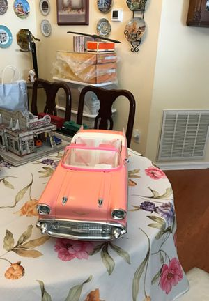 1957 Chevy Barbie convertible for Sale in Casselberry, FL