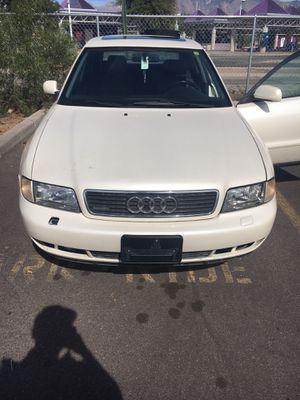 1998 Audi A4 Quattro 1.8 turbo for Sale in Tucson, AZ
