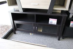 Tv Stand, Red Cocoa for Sale in Downey, CA
