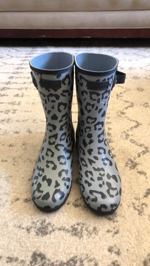 Hunter Rain Boots for Sale in Phoenix, AZ
