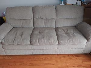 Couches Need Gone Asap for Sale in Victorville, CA