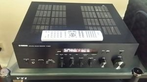 Yamaha R-S500 Stereo Receiver for Sale in Mission Viejo, CA