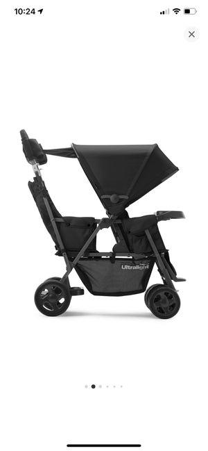 Joovy Double Stroller for Sale in Fontana, CA