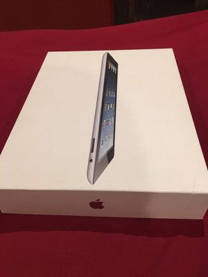 IPad 4th gen like new 32gb for Sale in Brownsville, TX