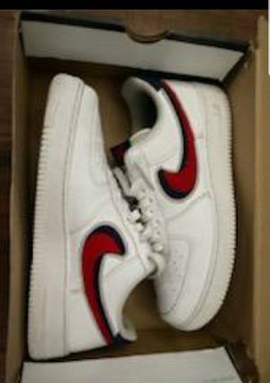 Air force 1 07 CNVs for Sale in Los Angeles, CA