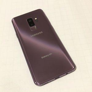 SAMSUNG Galaxy S9 plus 64gb (desbloqueado) for Sale in Hyattsville, MD