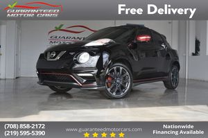 2016 Nissan JUKE for Sale in Highland, IN