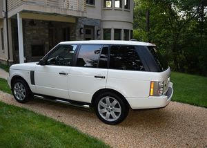 04 Rover For Sale Clean Title V8 for Sale in Washington, DC