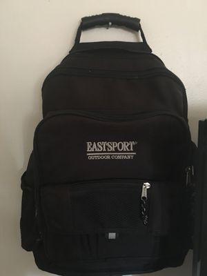 Black backpack for Sale in Eastpointe, MI