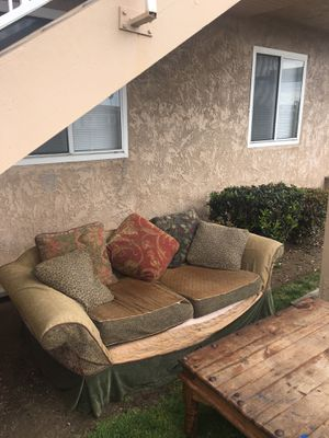 FREE! Down couch for Sale in San Diego, CA