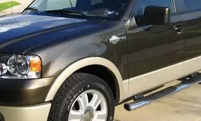 2008 Ford F-150 King Ranch Good Tires for Sale in Alvarado,  TX