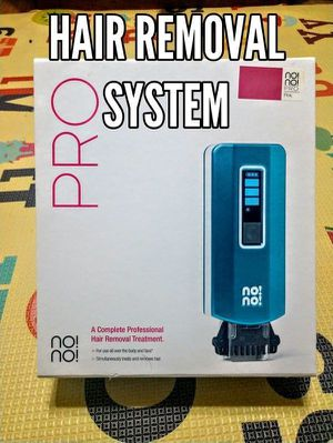 No! No! Pro hair removal system for Sale in Revere, MA