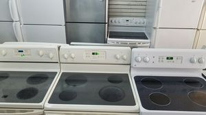 Stainless steel stove/oven for Sale in Miami, FL