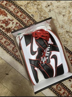 Bloodline Jordans 1's for Sale in Macon, GA