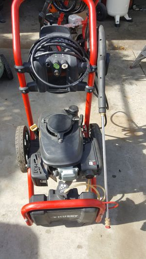 PRESSURE WASHER 2900PSI for Sale in Buena Park, CA