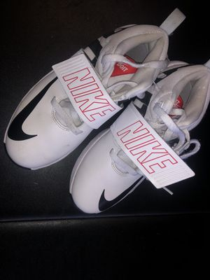 Nike basketball shoes for Sale in Jacksonville, FL
