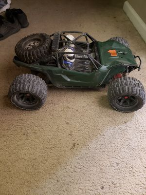 Rc axial yeti xl for Sale in Carmel, IN