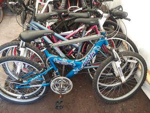 Girls Pacific 26 in mountain bike for Sale in Pembroke Pines, FL