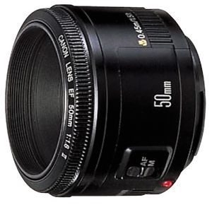 Canon 1.8 50mm Lens for Sale in Santa Ana, CA