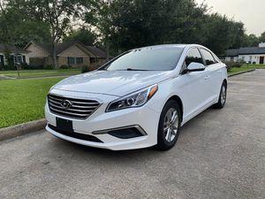 2016 Hyundai Sonata for Sale in Houston, TX