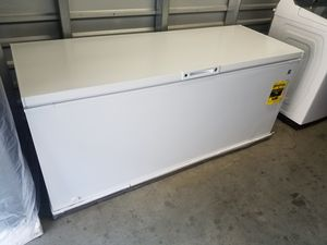 Kenmore chest freezer for Sale in Tustin, CA