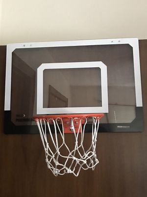 Basket ball hoop (over the door) for Sale in Smithville, MO