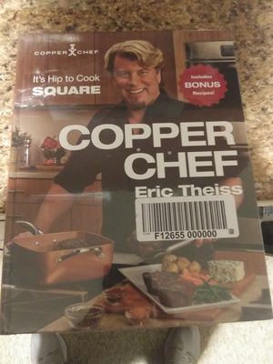 Cooper chef set for Sale in Tampa, FL