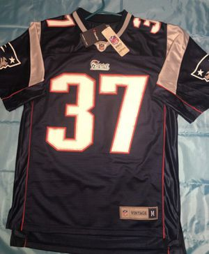 Patriots Rodney Harrison Jersey for Sale in Phoenix, AZ