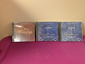 Worship Music CD's for Sale in Imperial, MO
