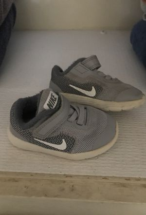 Nike size 4 for Sale in Rowland Heights, CA