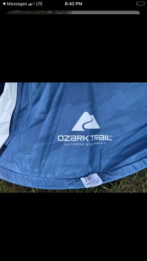 OZARK trail tent for Sale in Orlando, FL
